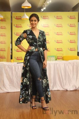 Mubarakan Radio Mirchi Promotions_Bollyworm (98)
