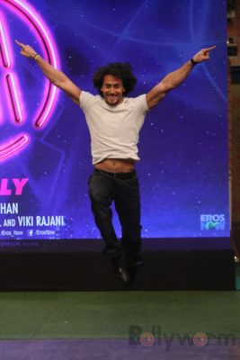 Munna Michael The Kapil Sharma Show Promotions_Bollyworm (12)