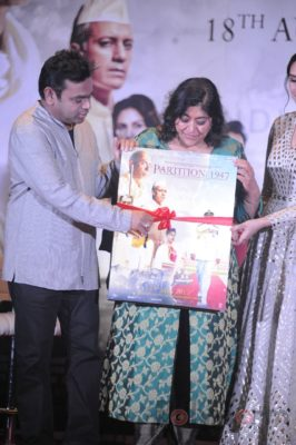 Partition 1947_music launch_bollyworm (6)