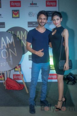 Phoenix Marketcity launches the much awaited Glam Icon 2017_Bollyworm (1)