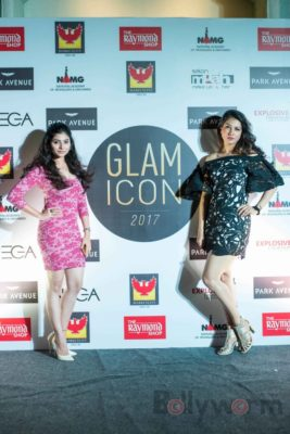 Phoenix Marketcity launches the much awaited Glam Icon 2017_Bollyworm (10)