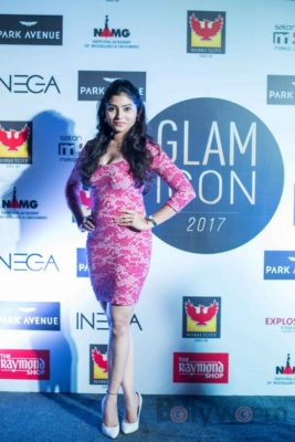 Phoenix Marketcity launches the much awaited Glam Icon 2017_Bollyworm (12)