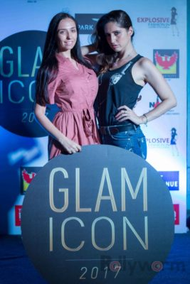 Phoenix Marketcity launches the much awaited Glam Icon 2017_Bollyworm (13)