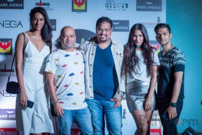 Phoenix Marketcity launches the much awaited Glam Icon 2017_Bollyworm (14)