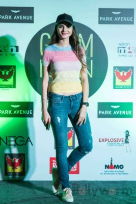 Phoenix Marketcity launches the much awaited Glam Icon 2017_Bollyworm (16)