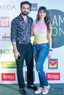 Phoenix Marketcity launches the much awaited Glam Icon 2017_Bollyworm (18)
