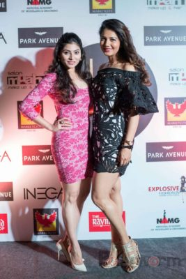 Phoenix Marketcity launches the much awaited Glam Icon 2017_Bollyworm (19)