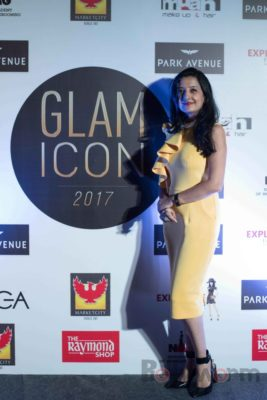 Phoenix Marketcity launches the much awaited Glam Icon 2017_Bollyworm (2)