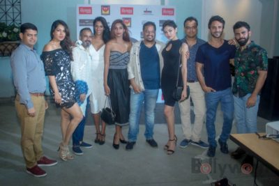 Phoenix Marketcity launches the much awaited Glam Icon 2017_Bollyworm (3)