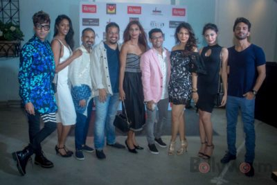 Phoenix Marketcity launches the much awaited Glam Icon 2017_Bollyworm (4)
