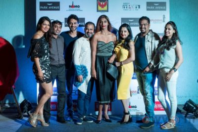 Phoenix Marketcity launches the much awaited Glam Icon 2017_Bollyworm (5)