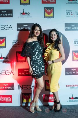 Phoenix Marketcity launches the much awaited Glam Icon 2017_Bollyworm (6)