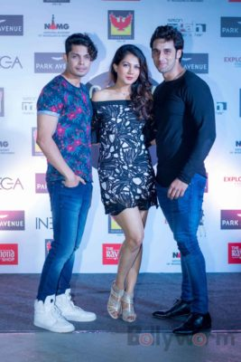 Phoenix Marketcity launches the much awaited Glam Icon 2017_Bollyworm (7)