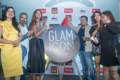 Phoenix Marketcity launches the much awaited Glam Icon 2017_Bollyworm (8)