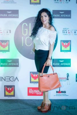 Phoenix Marketcity launches the much awaited Glam Icon 2017_Bollyworm (9)