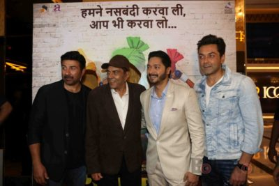 Poster Boys trailer launch_Bollyworm (28)