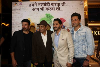 Poster Boys trailer launch_Bollyworm (29)