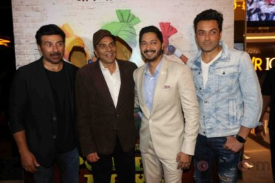 Poster Boys trailer launch_Bollyworm (31)