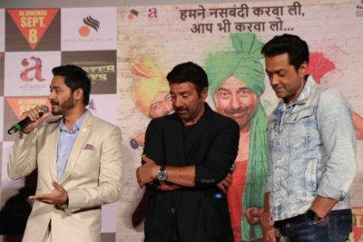 Poster Boys trailer launch_Bollyworm (32)