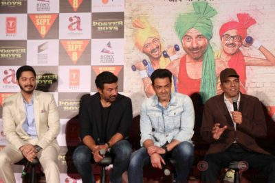 Poster Boys trailer launch_Bollyworm (39)