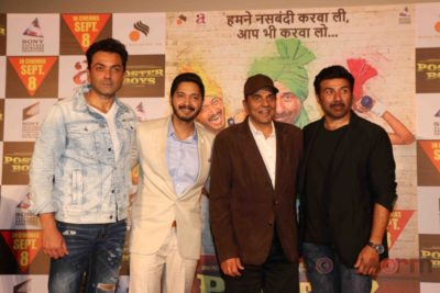 Poster Boys trailer launch_Bollyworm (57)