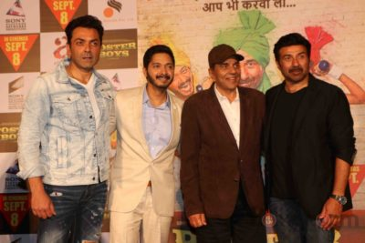 Poster Boys trailer launch_Bollyworm (59)