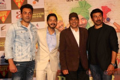 Poster Boys trailer launch_Bollyworm (60)