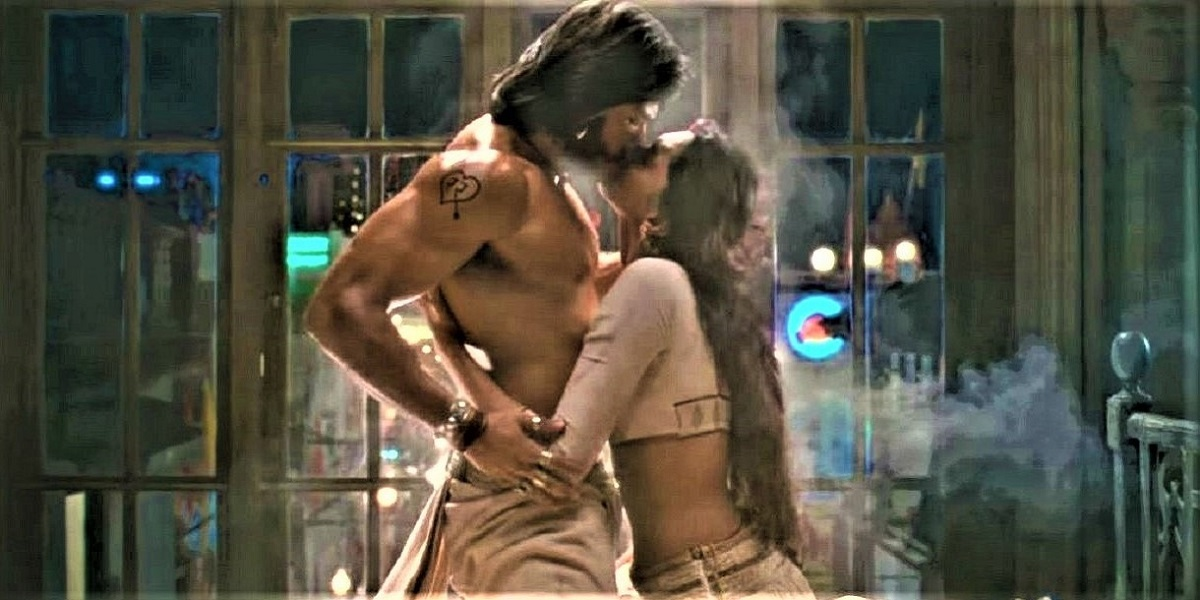 Ranveer Singh hails Deepika Padukone as the best kisser ...