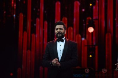 Riteish Deshmukh at IIFA Rocks (14)