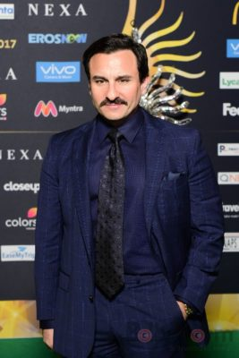 Saif Ali Khan at IIFA Rocks_Bollyworm