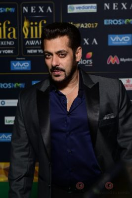 Salman Khan at IIFA ROCKS_Bollyworm