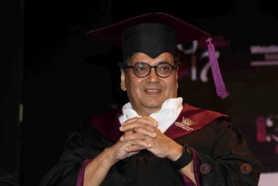 Shatrughan Sinha, Shyam Benegal, Subhash Ghai at the Whistling Woods_Bollyworm (12)