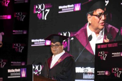 Shatrughan Sinha, Shyam Benegal, Subhash Ghai at the Whistling Woods_Bollyworm (26)