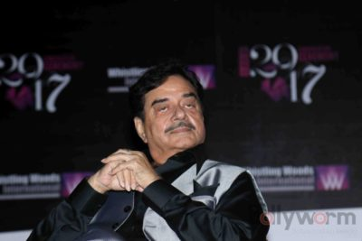 Shatrughan Sinha, Shyam Benegal, Subhash Ghai at the Whistling Woods_Bollyworm (3)