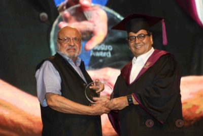 Shatrughan Sinha, Shyam Benegal, Subhash Ghai at the Whistling Woods_Bollyworm (32)