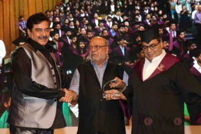 Shatrughan Sinha, Shyam Benegal, Subhash Ghai at the Whistling Woods_Bollyworm (33)