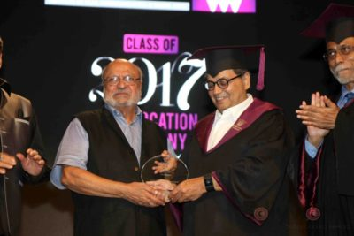 Shatrughan Sinha, Shyam Benegal, Subhash Ghai at the Whistling Woods_Bollyworm (36)