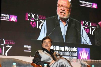 Shatrughan Sinha, Shyam Benegal, Subhash Ghai at the Whistling Woods_Bollyworm (41)