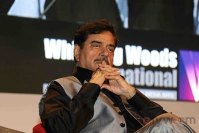 Shatrughan Sinha, Shyam Benegal, Subhash Ghai at the Whistling Woods_Bollyworm (43)
