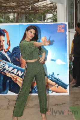 Sidharth and Jacqueline at a special trailer launch of A Gentleman_Bollyworm (18)