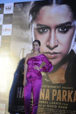 Trailer Launch of Haseena Parkar_Bollyworm (24)