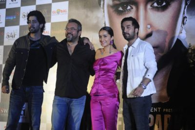 Trailer Launch of Haseena Parkar_Bollyworm (8)