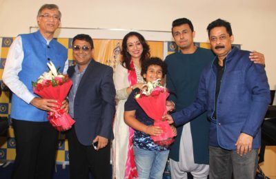 Anand Milind music opening_Bollyworm (14)
