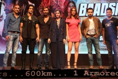 Baadshaho Trailer Launch_Bollyworm (10)