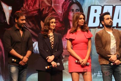 Baadshaho Trailer Launch_Bollyworm (15)