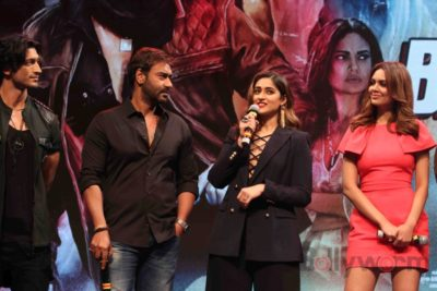 Baadshaho Trailer Launch_Bollyworm (23)