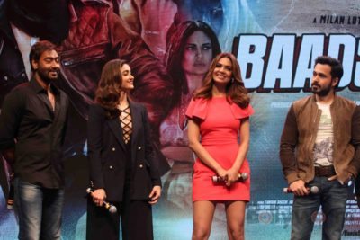 Baadshaho Trailer Launch_Bollyworm (25)
