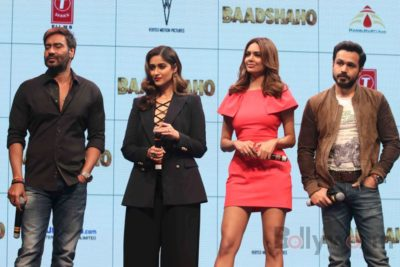 Baadshaho Trailer Launch_Bollyworm (29)