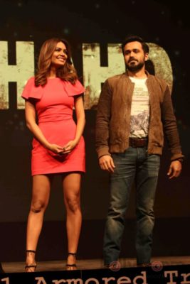 Baadshaho Trailer Launch_Bollyworm (3)