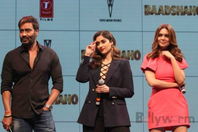 Baadshaho Trailer Launch_Bollyworm (37)